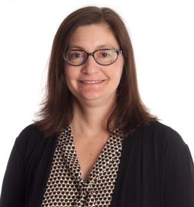 Carla Anderson, paralegal